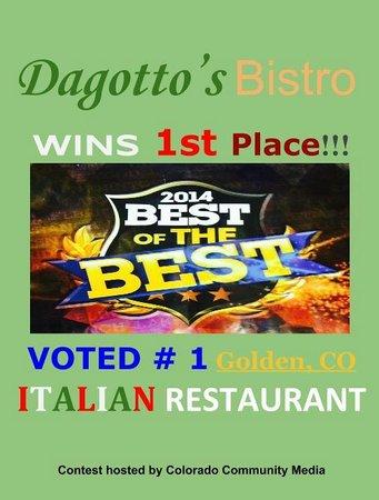 Ttos Panini Bistro Tto S Voted 1 Italian Restaurant In Golden