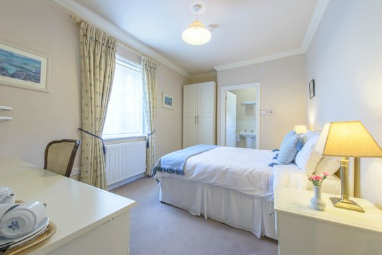 Moortown Lodge: Standard Double Room