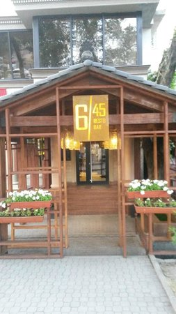 Photo of Bar RestoBar 6/45 at Abaya 89, Almaty 050000, Kazakhstan