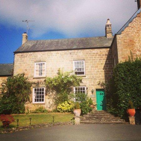 Norton House Bed & Breakfast: Norton House