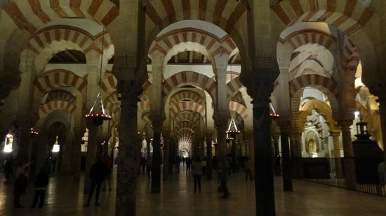 Mezquita-Catedral de Córdoba: Great Place!