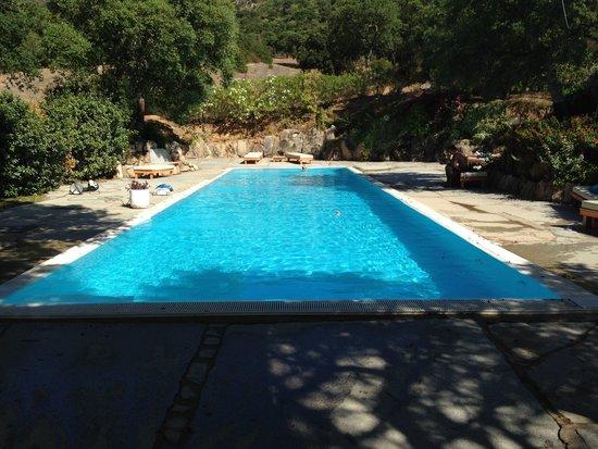 Borgo di Campagna : Pool 2