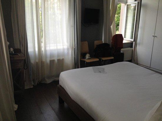 Walwyck Hotel Brugge: Room