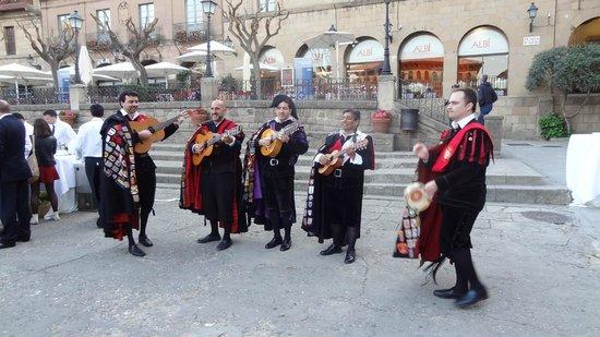 Poble Espanyol: Pure Spanish