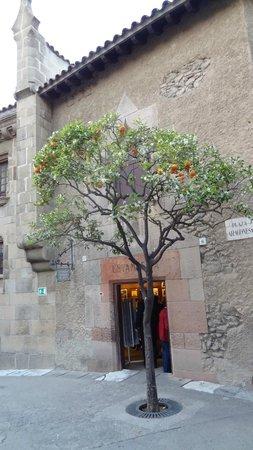 Poble Espanyol: Beautiful  place