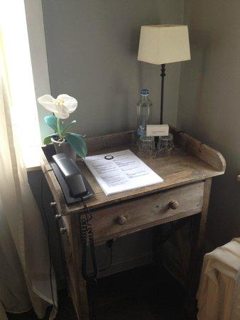 Walwyck Hotel Brugge : Room