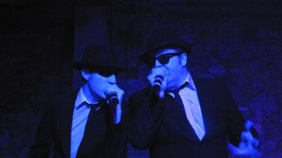 Decades: Blues brothers