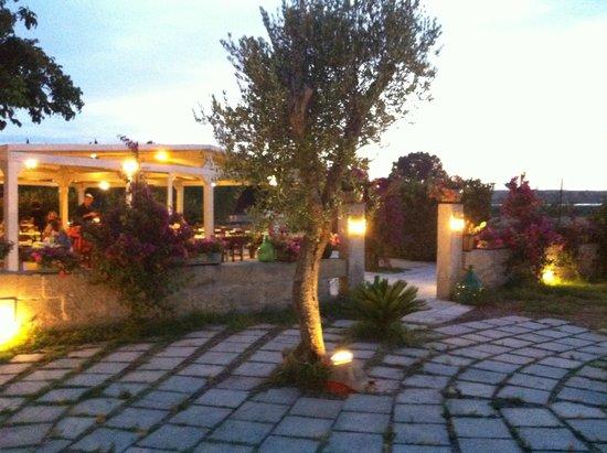 Podere San Michele : ristorante