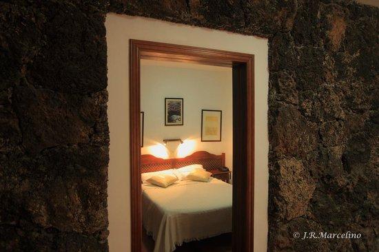 Hotel Ida Inés: Habitación Cama de Matrimonio