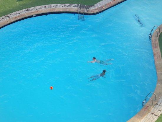 Hotel Don Bigote: pool