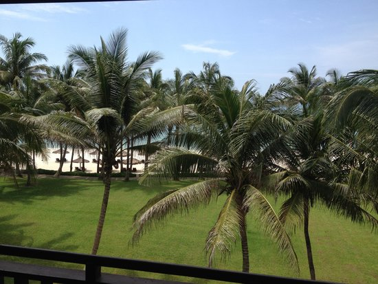 Club Med Bintan Island: good view outside