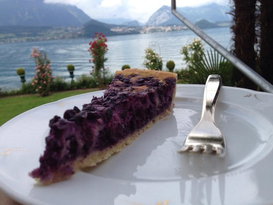 BEATUS Wellness- & Spa-Hotel: Sweet?