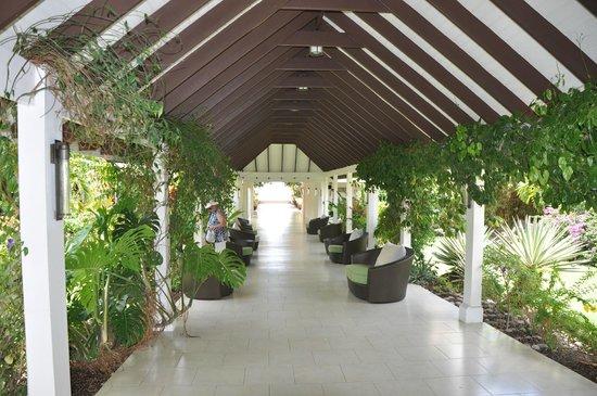 Radisson Grenada Beach Resort: Lobby