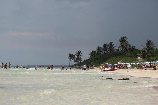 Playas de Este : Panoramica
