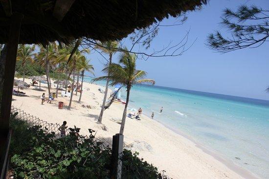Playas de Este : Playa