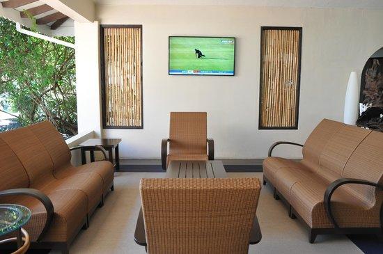 Radisson Grenada Beach Resort: Hotelbar
