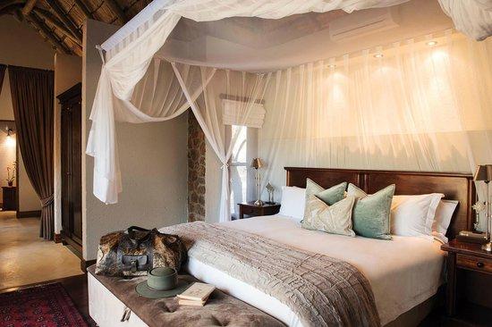 Dulini Lodge: Suite