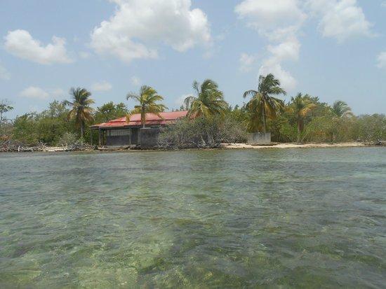 TI-Evasion Kayak de mer en Guadeloupe: ilet fajou