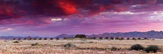 Photo of Desert Homestead Lodge Namib-Naukluft Park