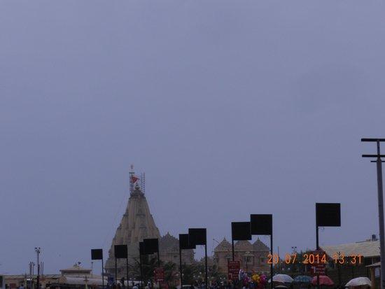 Somnath Temple: photo 1