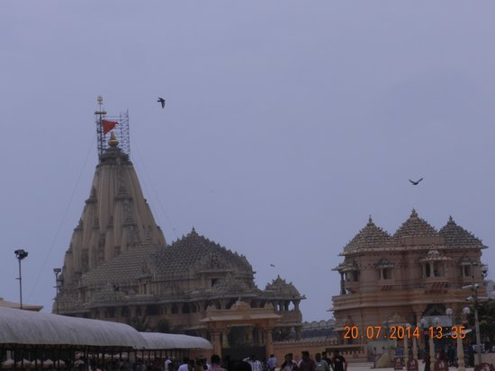 Somnath Temple: photo 2