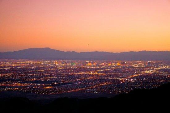Sundance Helicopters: Vegas