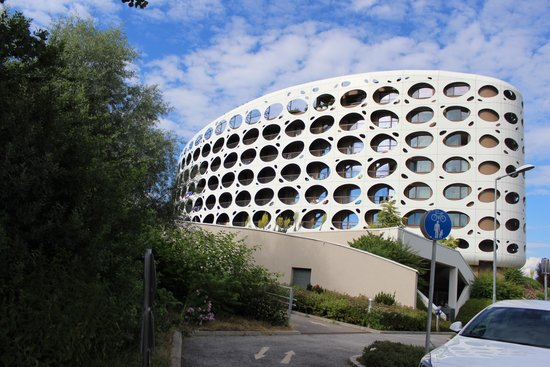 Seepark Hotel: hotel