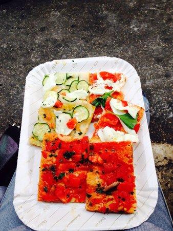 Alice Pizza: Meilleurs pizza de Rome