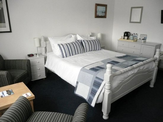 The Cottles B&B and holiday apartments