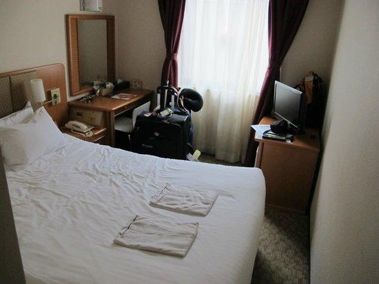 ibis Tokyo Shinjuku : Room