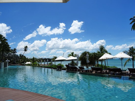 Pullman Phuket Panwa Beach Resort : Pool
