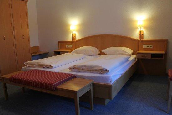 Action Forest Active Hotel: 2er-Zimmer