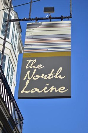 North Laine Brew House