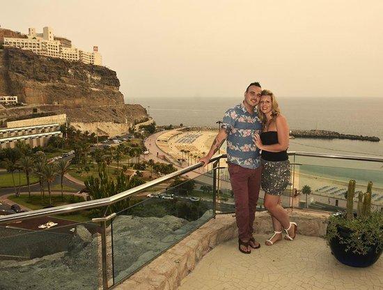 Gloria Palace Royal Hotel & Spa : View