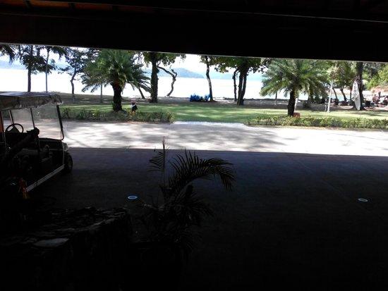 Vivanta by Taj Rebak Island, Langkawi : Scene