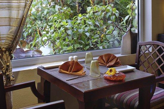 Mercure Cairo Le Sphinx: Restaurant