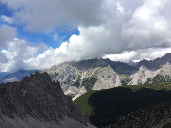 Alpengarten Patscherkofel: vale a pena