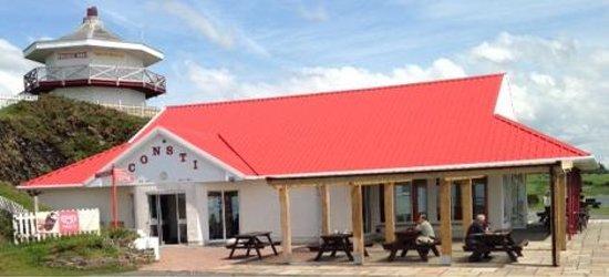 Tripadvisor Aberystwyth Restaurants