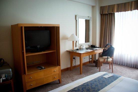 Caravelle Saigon : Room
