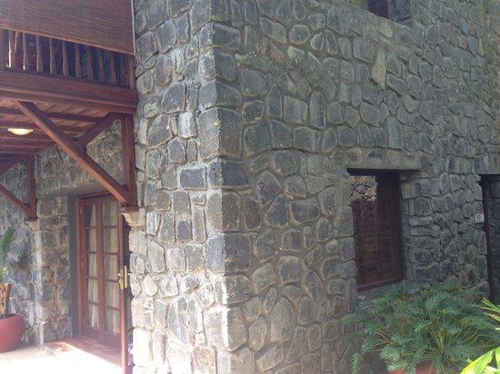 Vivanta by Taj - Green Cove : Exterior