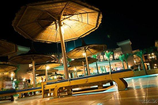 Albatros Palace Resort : pool