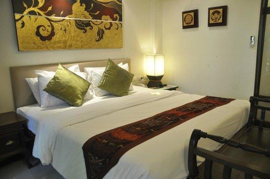 Yantarasiri Resort : Room