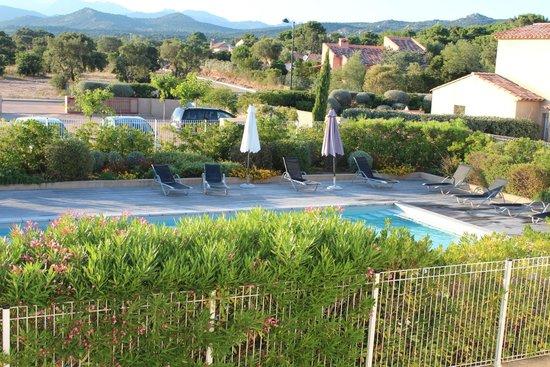 Résidence Casa Mia : piscine