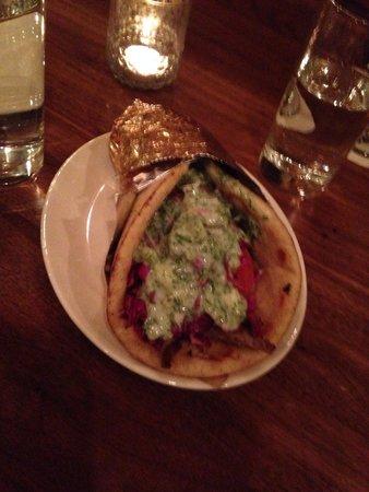 Otto's: Kebab yummi!