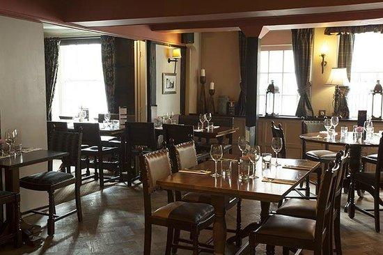 The Globe: Elizabethan Restaurant