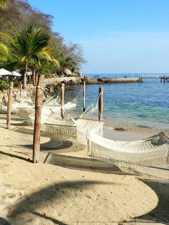 Las Caletas Beach Hideaway The Best Beaches In World