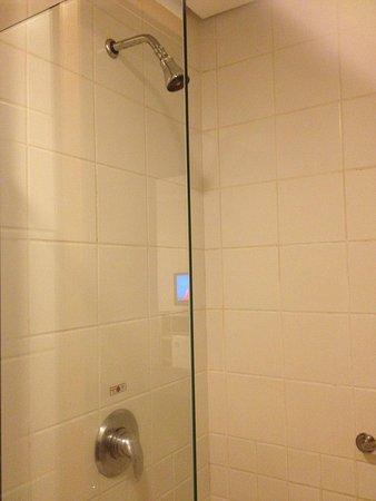 Comfort Hotel Franca : Banheiro