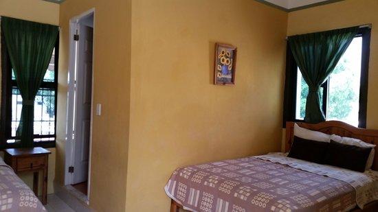 Hotel del Peregrino: Suites