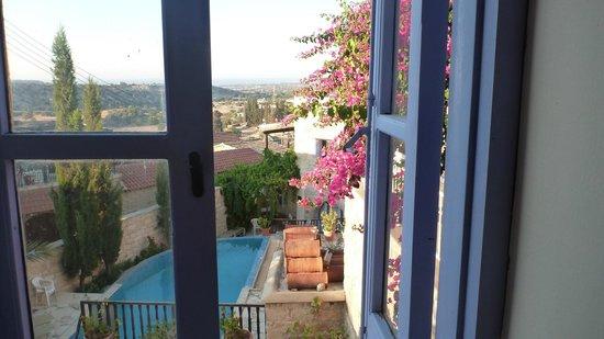 Photo of Danae Villas Tokhni
