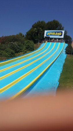 Aqualand Torremolinos : Funfun